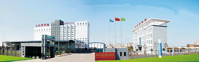 万博manbetx官方app丰庆源粮油集团有限公司