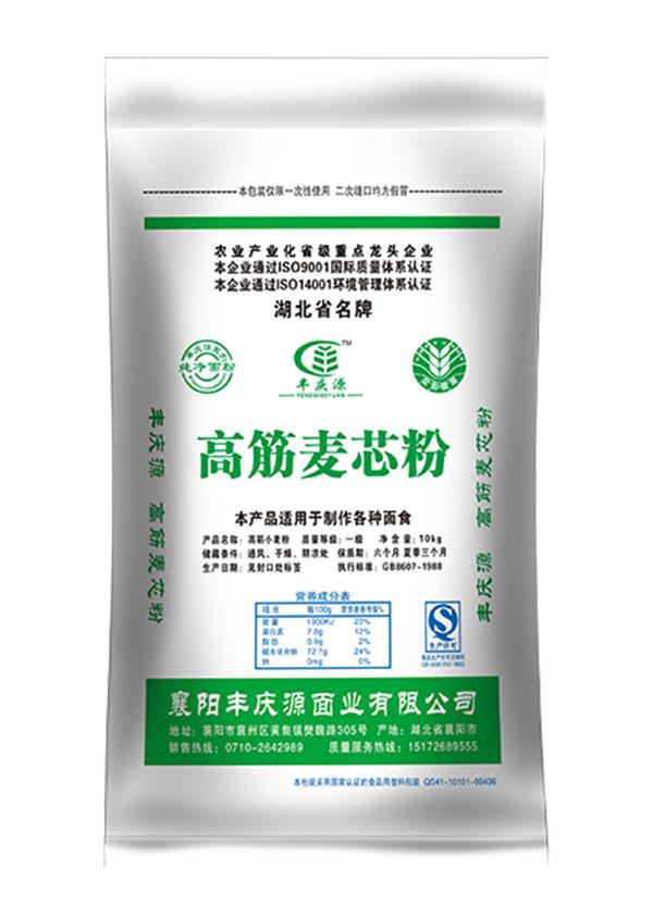 高筋麦芯粉10kg